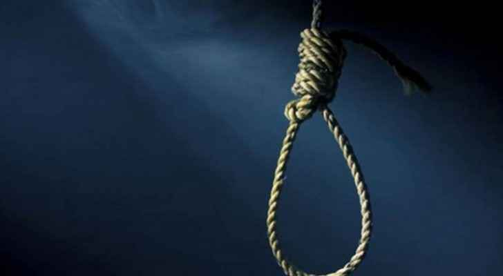 Irbid: Man in his twenties found hanging inside room