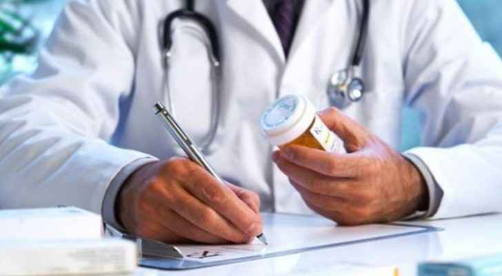 Fake doctors write fake medical prescriptions including pharmaceuticals containing narcotic drugs