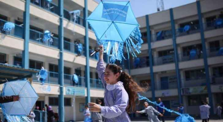 Jordan to head Advisory Committee of UNRWA