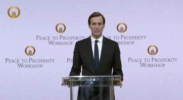 Senior Adviser to the US, President Jared Kushner