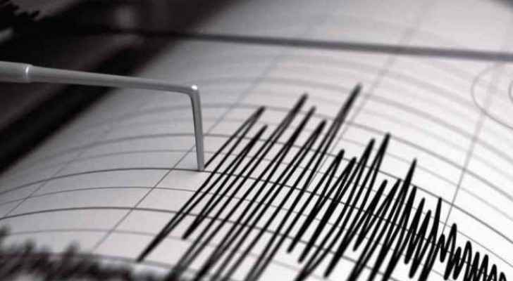 Three earthquakes hit Dead Sea, Karak and Madaba
