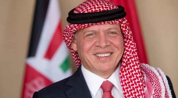 King leaves Jordan in special vacation