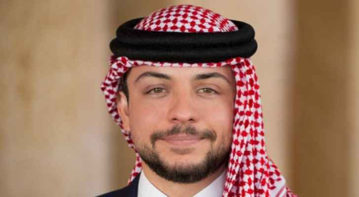 Prince Al Hussein receives cables on 10th anniversary of his naming as Crown Prince