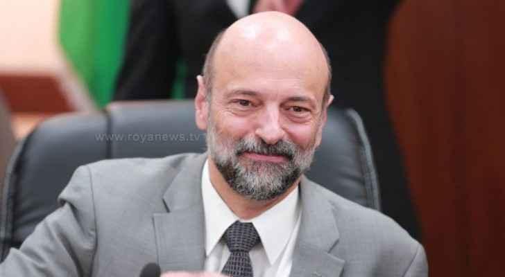 Prime Minister, Omar Razzaz
