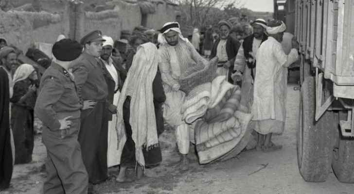 Burying the Nakba: How occupation systematically hides evidence of 1948 expulsion of Arabs