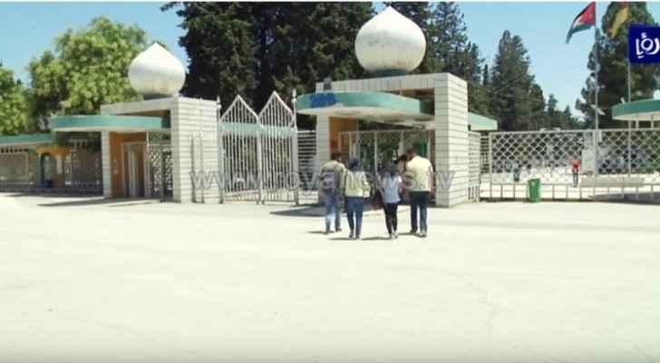 University of Jordan-Archived