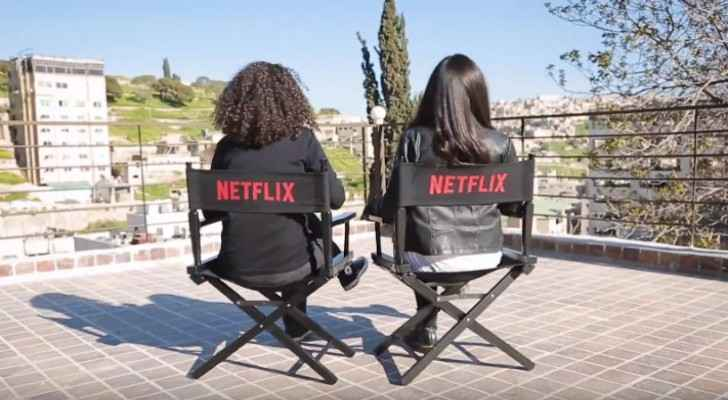 Filming of Netflix's latest original Middle Eastern series 'AlRawabi School for Girls' delayed