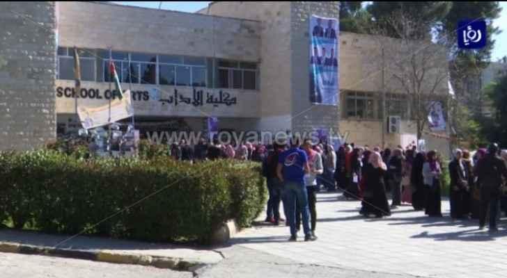 Kuwait: University accreditation decision not only aimed at Jordan