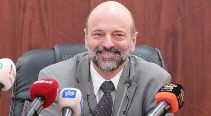 Razzaz: Our solidarity is of primary importance to face the 'Deal of the Century'