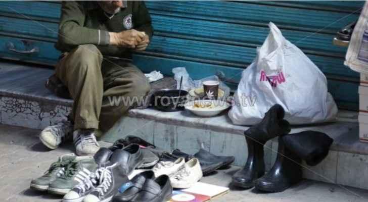 Saudi visiting Jordan: May God help Jordanians, they struggle in their living