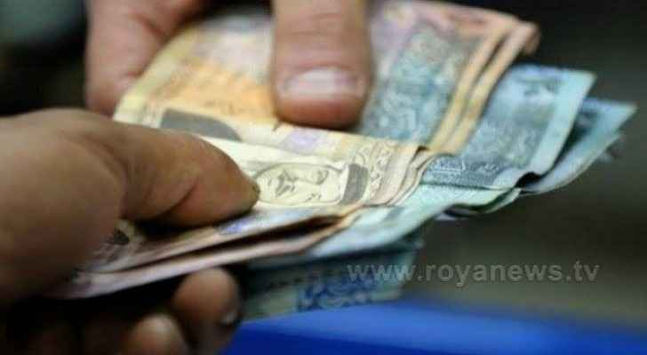 Monetary gifts to be given to Zakat Fund beneficiaries