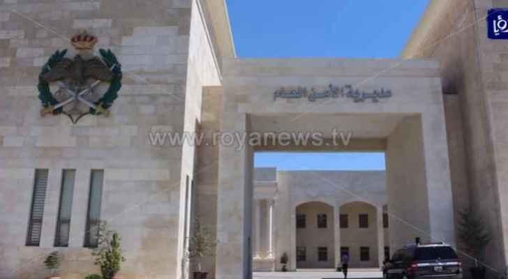 Man dies after falling from building in Karak