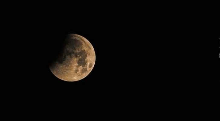 Have you seen last lunar eclipse of 2019 last night?