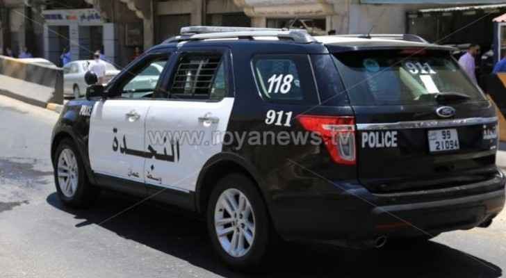 Police arrest man who indecently assaulted two young girls in Zarqa