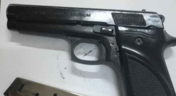 83 people arrested in possession of 106 firearms in security campaign