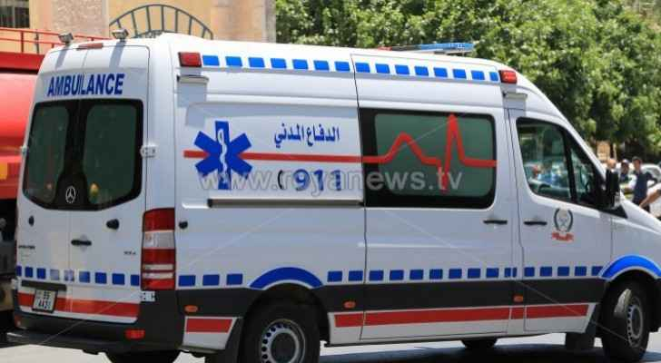 Young man dies in run-over accident in Irbid
