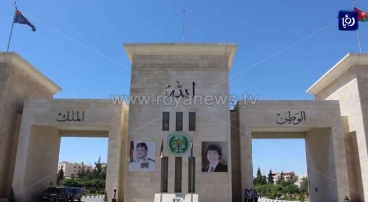 Police arrest man for killing his ex-wife, reporting she committed suicide in Amman