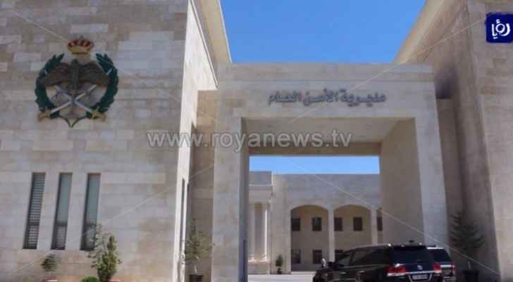 PSD reveals details on murder of woman in her eighties in Jabal Amman