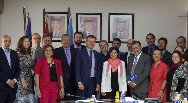 EU, UNESCO, partners announce 'Support to livelihoods through cultural heritage development' project