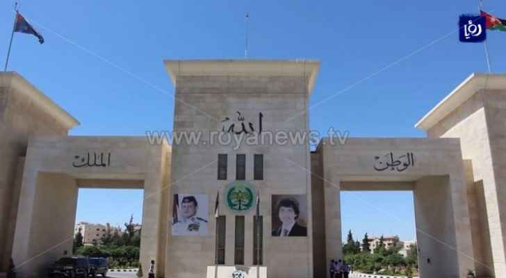 Man arrested for firing random shots in Amman