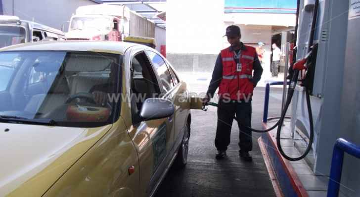 Slight decrease in fuel prices during third week of July