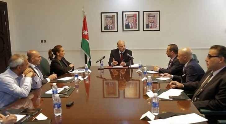 PM Razzaz: Government to make kindergarten obligatory in ٍSeptember 2020