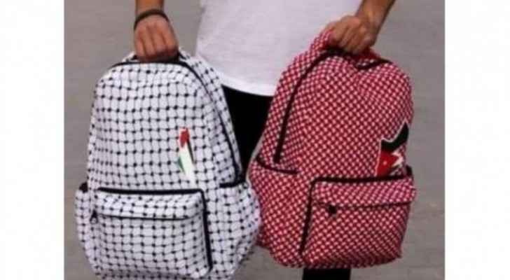 Factory seized for manufacturing illegal school backpacks
