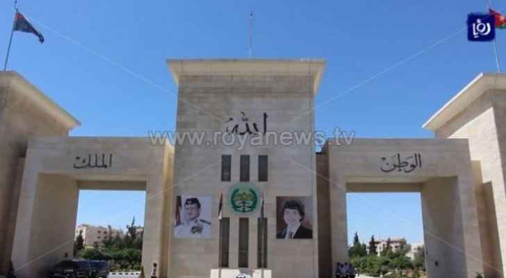 Young girl injured by stray bullet in Jerash