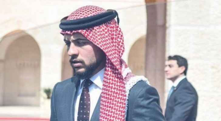 Crown Prince launches scholarship named after Tawjihi student died in accident