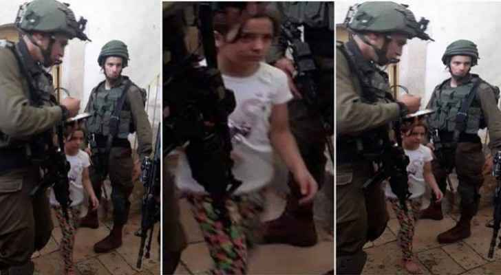 The third of its kind, Israeli authorities summon Palestinian young girl for interrogation