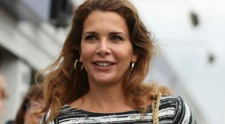 Princess Haya receives brother's backing on Twitter