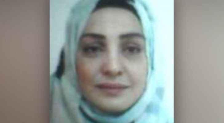 The missing woman, Zainab