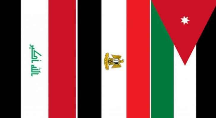 Foreign ministers of Jordan, Iraq, Egypt to meet in Baghadad on Sunday