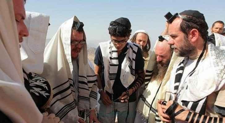 MP Tareq Khoury refuses closure of Aaron Tomb in Petra