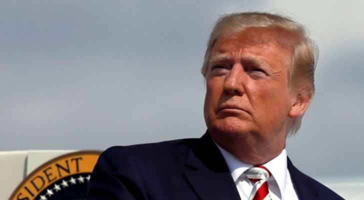 Trump orders freeze on all Venezuelan government assets in US