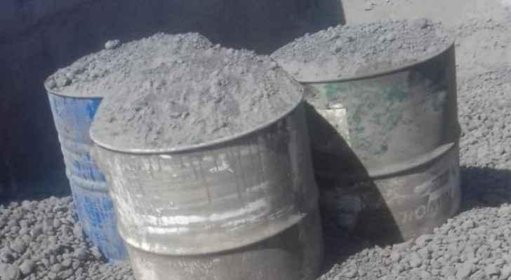 Man kills wife, hides body in cement barrel in Amman