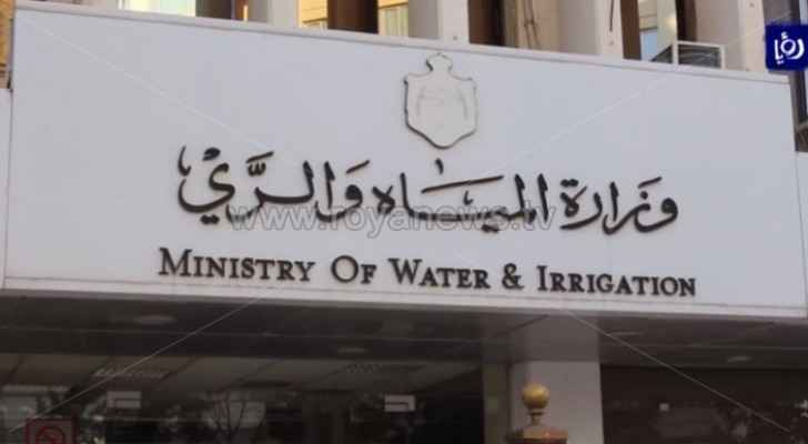 Water Minister orders companies not to cut water supply during Eid