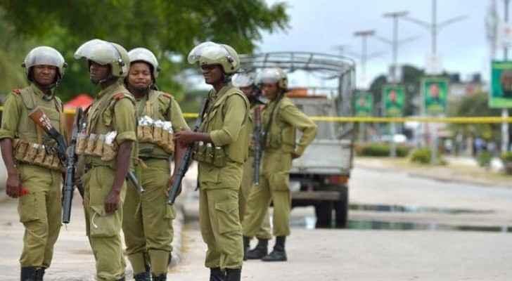 Tanzania fuel tanker blast kills 57