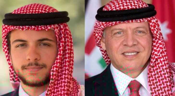 King, Crown Prince receive cables on occasion of Eid Al Adha