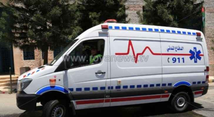 Child killed in run-over accident in Ma'an