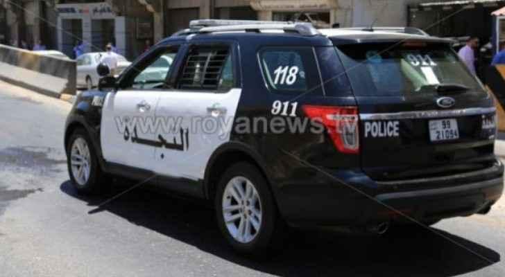 Body found suffering from gunshot wound in Amman
