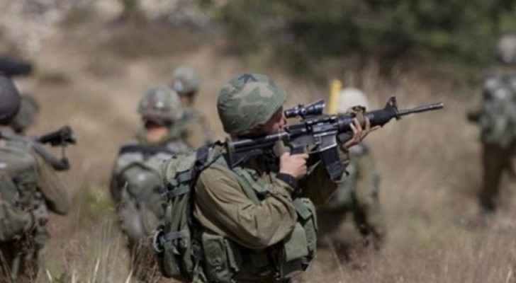 Israeli forces open fire at married couple, injure both
