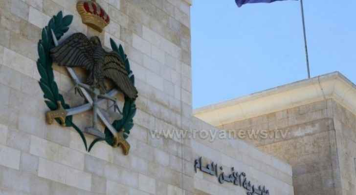 Girl found hanging inside her family house in Irbid