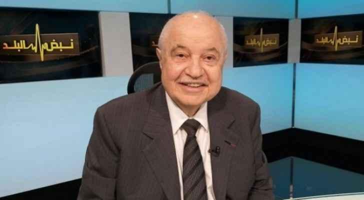 Talal Abu Ghazaleh warns of 'World War III'