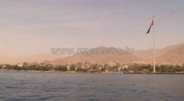 Minor earthquake hits Aqaba