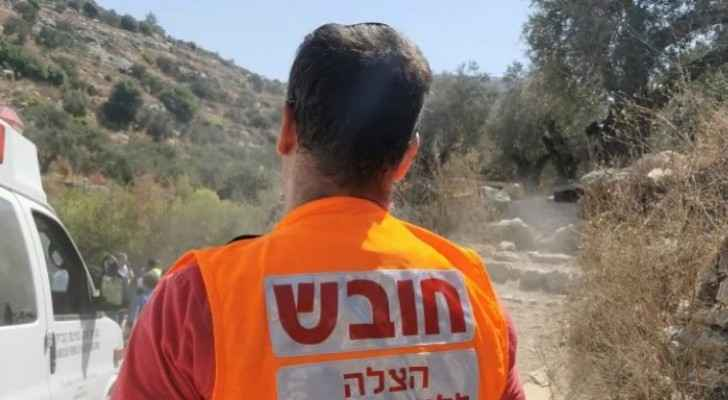 One settler killed, two seriously injured in Ramallah explosion