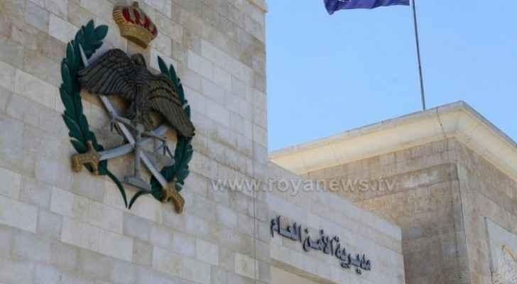 Man arrested after firing festive shots in Amman