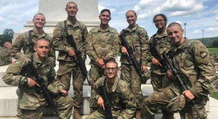 US Embassy in Jordan: Attention Jordan – the U.S. military academies want you!