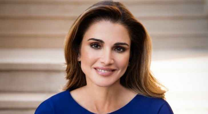 Queen Rania marks birthday today