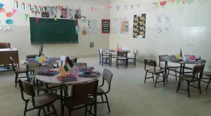 Over 2 million students return to school in Jordan today